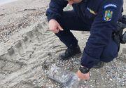 Noi pachete cu droguri au fost descoperite pe litoralul Mării Negre!
