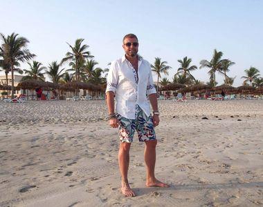 Cătălin Botezatu, vacanță de șeic într-unul dintre cele mai luxoase hoteluri din lume!...