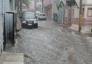 VIDEO | Inundații de proporții în Creta! Destinația preferată de români, SUB APE!