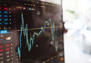 Indicele ROBOR la 3 luni a urcat la 3,33%