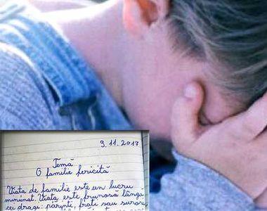 VIDEO| Scrisori emoționante ale copiilor ai căror părinți au plecat la muncă în...