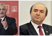 Scandal între Liviu Dragnea și ministrul Justiției, Tudorel Toader! Ce replici și-au aruncat cei doi