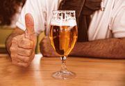 VIDEO| Consumul de bere creste in tara noastra! Afla cati litri consuma un roman anual!