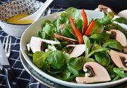 VIDEO| Dieta raw vegana, metoda eficientă pentru a trece mai ușor Postul Paștelui