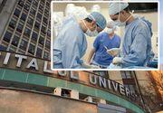 Cum i-au salvat medicii viața cu o operație imposibilă! Avea artera aortă fisurată! Miracolul s-a produs la Spitalul Universitar de Urgență din București