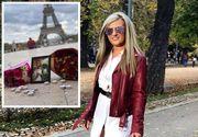 Ce-a zis Andreea, românca moartă de la Paris, înainte să cadă în gol 12 metri, în timp ce stătea la poză! Declarații sfâșietoare făcute de iubitul ei