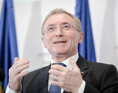 Augustin Lazăr, înaintea interviului pentru un nou mandat de procuror general: De ce să...