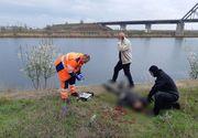 Două cadavre au fost  descoperite plutind pe apă în județul Constanța! Poliția e în stare de alertă!