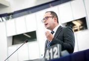 El e politicianul român care câştigă peste 40.000 de euro pe lună! Cristian Buşoi a încasat bani de la Parlamentul European, din dividende şi de la un birou notarial!