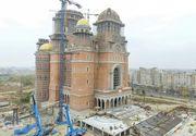 Dinamo a donat tablă de un milion de euro pentru Catedrala Neamului! Cum s-a ajuns la această situaţie incredibilă!