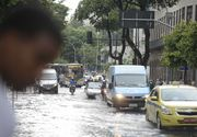 VIDEO  E stare de alertă la Rio! Inundațiile au făcut prăpăd! Cel puțin 10 persoane și-au pierdut viața!