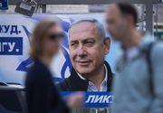 VIDEO| Alegeri în Israel! Cine este favoritul oamenilor în cursa politică?