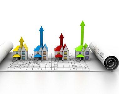 VIDEO  Piața imobiliară din România este în continuă scădere! Ce spun specialiștii...