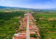 VIDEO| Ciugud, un exemplu pentru localitățile din România! Oamenii își plătesc taxele și impozitele la automatele amplasate în sat