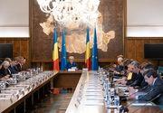 Guvernul acordă ajutoare de urgenţă pentru 147 de familii şi persoane singure