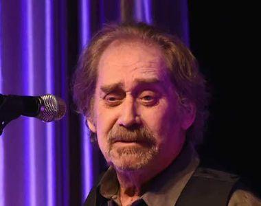 Cântăreţul country Earl Thomas Conley a murit la vârsta de 77 de ani
