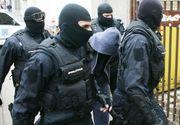 VIDEO | 12 persoane din București, Dâmbovița și Călărași, duse la audieri pentru că ar fi racolat minore și le-ar fi obligat să se prostitueze!