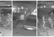 VIDEO | Imagini de o VIOLENȚĂ ABSOLUTĂ la Galați! Un tânăr de 19 ani, bătut cu bestialitate de mai mulți taximetriști!