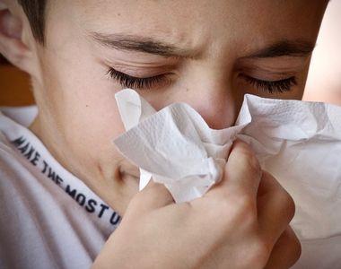 Cum sa te protejezi de alergiile de primavara