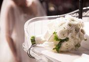 Top 5 flori populare din noua colectie de buchete de mireasa