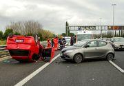 """România este pe locul 1 în ceea ce privește mortalitatea pe șosele! """"Aici sunt cele mai nesigure drumuri din Europa!"""""""