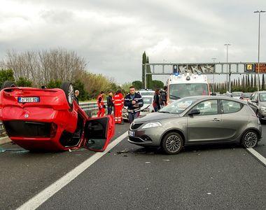 """România este pe locul 1 în ceea ce privește mortalitatea pe șosele! """"Aici sunt..."""