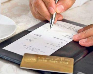 VIDEO | Comenzile online de mâncare scad profiturile ospătarilor! Cum afectează acest...