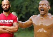 """Faimoșii de la Exatlon au """"fugit"""" în Portugalia la Campionatele Mondiale de Kempo! """"Mergem la bătaie"""""""