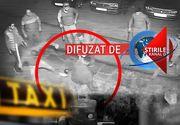 VIDEO | Ce au pățit taximetriștii din Galați care au bătut cu bestialitate un tânăr de 19 ani? Decizia a fost luată ACUM