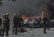 Cel puţin 16 persoane ucise într-un atac cu bombă dintr-o piaţă în regiunea Balukistan