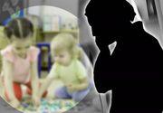 VIDEO | Un pătuț a căzut peste doi copii la o grădiniță din Craiova. Totul s-a întâmplat chiar sub privirile colegilor și ale educatoarei