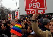 PSD organizează astăzi un miting electoral la Craiova, iar senatorul Claudiu Manda susţine că vor fi 40.000 de participanţi