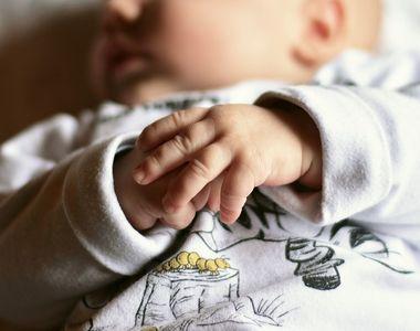 VIDEO | Ioana este primul copil nascut in urma programului de fertilizare in vitro...