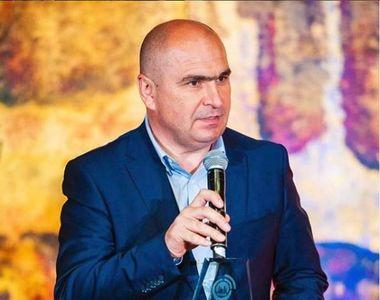 Secretele lui Ilie Bolojan, primarul care a transformat Oradea intr-un obiectiv...