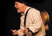 Ian Cognito a murit în timpul unui spectacol, în timp ce se afla pe scenă! Toată lumea a crezut că e o glumă