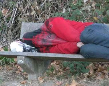 """A ajuns să doarmă prin parcuri din cauza jocurilor de noroc: """"Mă trimite soţia să..."""