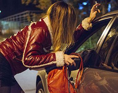 Doi bărbaţi, suspectaţi că au obligat mai multe tinere să se prostitueze, injectându-le...
