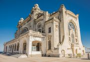 VIDEO| Mai sunt doua saptamani pana la vacanta de 1 Mai si litoralul romanesc arata DEZOLANT!