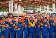 """Mirel Drăgan și Yamato Zaharia au """"rupt"""" Portugalia! Echipa României, condusă de Faimoși, a devenit campioană mondială"""