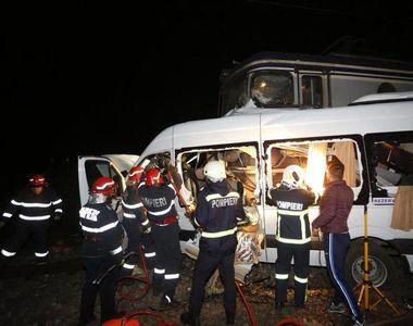 Cine sunt victimele accidentului devastator din Buzău? Două femei și doi bărbați au...