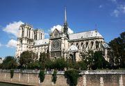 VIDEO| Ce înseamnă catedrala Notre-Dame pentru întrega lume? Aici s-au scris peste 850 de ani de istorie!
