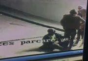 VIDEO  Un bărbat a fost tâlhărit în Arad! Agresorii s-au deghizat în femei și l-au pus la pământ cu electroșocuri!