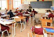 VIDEO| Directorul şcolii din comuna Brăieşti a fost demis de ISJ, după moartea copilului de trei ani care a căzut în fosa septică