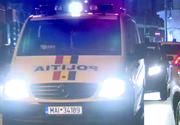O femeie în vârstă de 30 de ani din Timișoara, înjunghiată mortal în zona unui depou