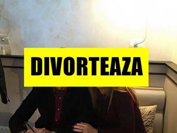 BOMBĂ în showbiz. Divorțează după 15 ani de căsnicie. Acum au făcut anunțul
