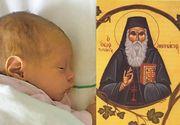 Un copil mort a înviat după 24 de ore. Doctorul l-a ascultat pe Sfântul Arsenie, care i-a spus ce să facă