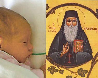 Un copil mort a înviat după 24 de ore. Doctorul l-a ascultat pe Sfântul Arsenie, care...