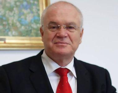 Eugen Nicolicea, propus de PSD ministru al Justiției, în locul lui Tudorel Toader