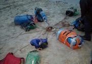 Sute de kilograme de cocaină, descoperite în Bulgaria. Pachetele cu droguri ajung pe litoralul țării vecine