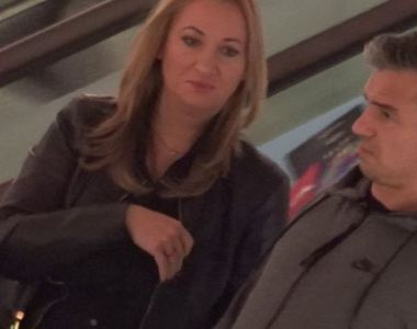 Daniel Pancu, scandal cu soția. Mihaela se plângea că o bate și o înșală. Când se...